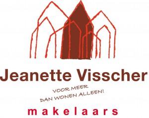 Logo Jeanet Visscher